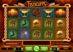 Fisticuffs Screenshot 1