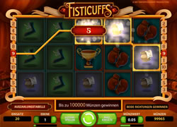 Fisticuffs Screenshot 2