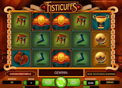 Fisticuffs Screenshot 3