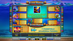 Flame Dancer Screenshot 3
