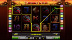Flamenco Roses Screenshot 10
