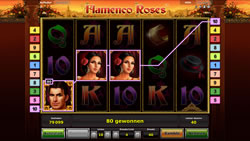 Flamenco Roses Screenshot 18