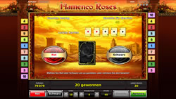 Flamenco Roses Screenshot 19