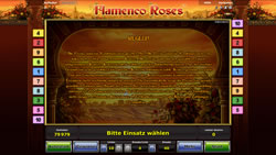 Flamenco Roses Screenshot 3