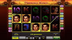 Flamenco Roses Screenshot 4