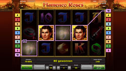 Flamenco Roses Screenshot 5