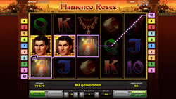 Flamenco Roses Screenshot 6