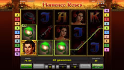 Flamenco Roses Screenshot 8