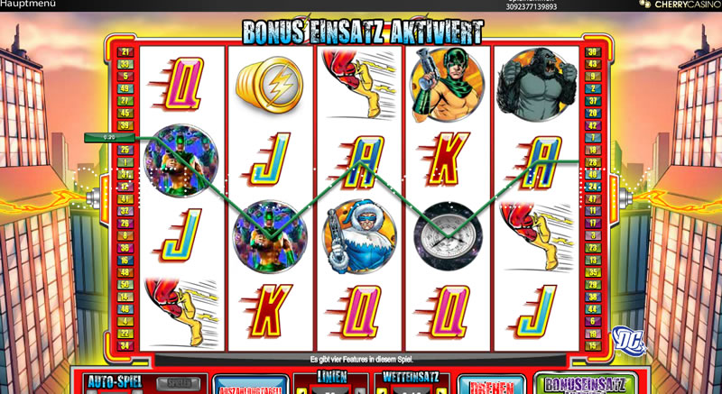 High limit slot wins this week