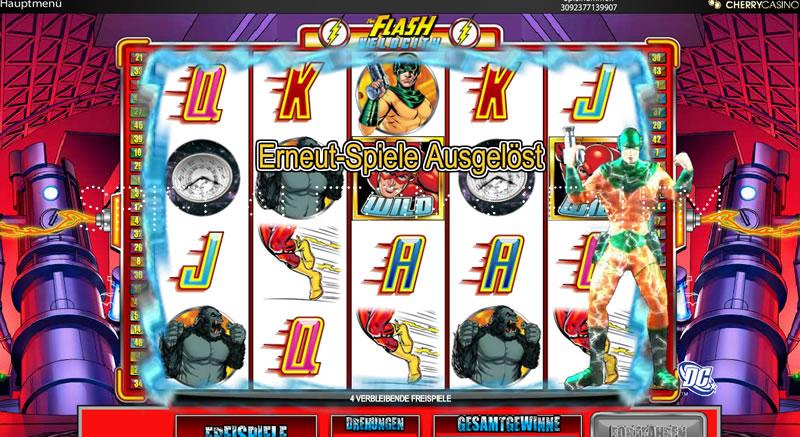 Flash Velocity
