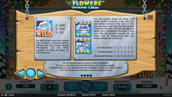 Flowers Christmas Edition Screenshot 2