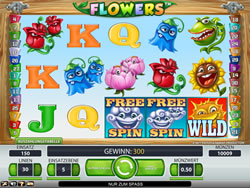 Flowers Screenshot 1