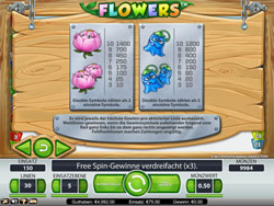Flowers Screenshot 10