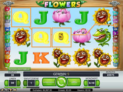Flowers Screenshot 13