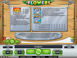 Flowers Screenshot 7