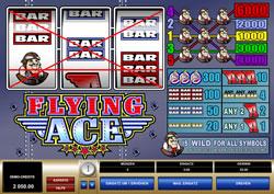 Flying Ace Screenshot 10