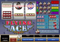 Flying Ace Screenshot 2