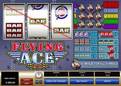 Flying Ace Screenshot 3
