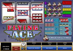 Flying Ace Screenshot 4