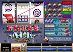 Flying Ace Screenshot 5