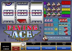 Flying Ace Screenshot 6