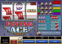 Flying Ace Screenshot 7