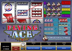 Flying Ace Screenshot 8