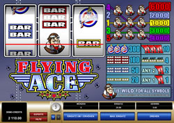 Flying Ace Screenshot 9