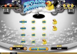 Foamy Fortunes Screenshot 5