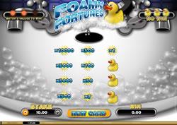 Foamy Fortunes Screenshot 8