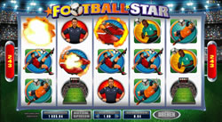 Football Star Screenshot 4