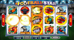 Football Star Screenshot 5