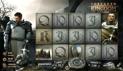 Forsaken Kingdom Screenshot 1