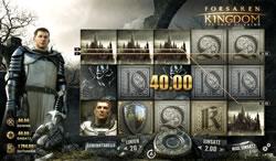 Forsaken Kingdom Screenshot 10