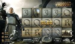 Forsaken Kingdom Screenshot 11