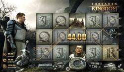 Forsaken Kingdom Screenshot 12