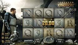 Forsaken Kingdom Screenshot 13