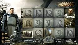 Forsaken Kingdom Screenshot 2