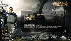 Forsaken Kingdom Screenshot 4