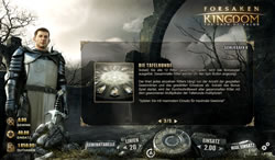 Forsaken Kingdom Screenshot 5