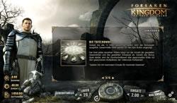Forsaken Kingdom Screenshot 5