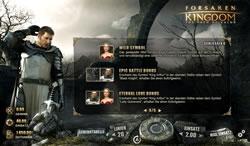 Forsaken Kingdom Screenshot 6