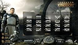 Forsaken Kingdom Screenshot 7