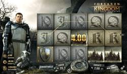 Forsaken Kingdom Screenshot 8