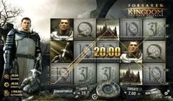 Forsaken Kingdom Screenshot 9