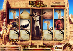Fortune of the Pharaohs Screenshot 13