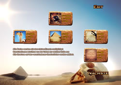 Fortune of the Pharaohs Screenshot 3