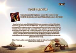 Fortune of the Pharaohs Screenshot 8