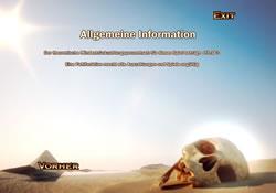 Fortune of the Pharaohs Screenshot 9