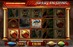 Fortunes of Sparta Screenshot 10